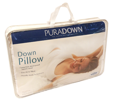 Pillow Down